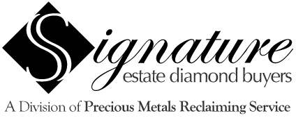 Signature Estate Diamond Buyers